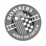 logo bombers voluntaris de Ribes de Freser